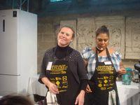 Salon du blog culinaire  7.