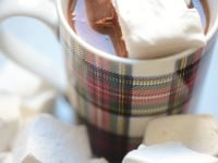 "Mug RBDRINKS® - ""The Ultimate Indulgent Hot Chocolate for Two"""