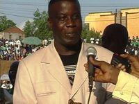 Le gouverneur Mbadu ainsi que les amaires de Boma et de Matadi