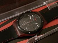 Swatch System51 Red (SUTR400)