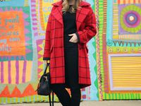 5 Easy Ways Brighten Up Your Drab Winter Wardrobe with These Colorful Women Coats