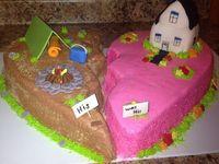 Des gâteaux pour toutes les occasions