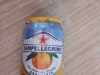 Boissons italiennes à l'eau pétillante et jus d'agrumes #sanpellegrino