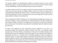Le député communiste F. Asensi s'adresse à F. Hollande
