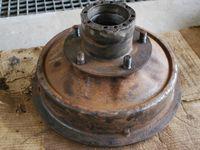 garniture maultier amiante rainuré - comparaison - flasque - tambour moyeu, modéles différents en structure