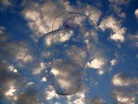 Des bulles à Camblanes et Meynac - Symphonie visuelle - Cie Cramoisie