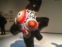 Niki de St Phalle au Grand Palais (l'article enfin ...)