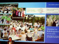 Bürgerversammlung 2016 Teil 2 - Highlights des Jahres