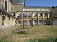 Quelques oeuvres présentées à la Biennale