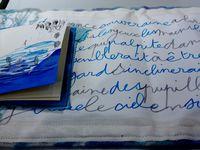 poésie, rêve, couleurs...