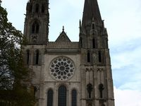 CHARTRES.