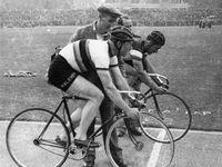 Reg Harris. L'ascesa e la caduta del più grande ciclista britannico