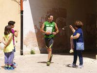 Circuito Ecotrail Sicilia. A Camporeale la 6^ prova del circuito del trail siciliano, con pieno successo e grande partecipazione, pur essendo prova B-side
