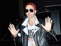 * Jared Leto - The Vogue Party Paris - 3 octobre 2015 [photos]