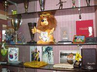 Quelques photos du musée