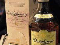 Dalwhinnie Whisky Destillerie