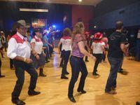 17-10-15 Concert Aziliz Country Band
