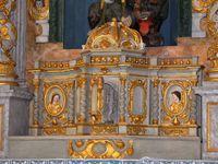 Chapelle de Bretagne : Saint-Michel à Douarnenez