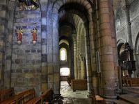 Église Saint Gervais et Saint Protais de Langogne