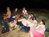 Album photos de la nuit des étoiles 2015