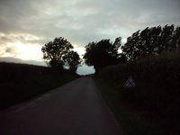 Ouest de la France, 24 août - 16 septembre 2006