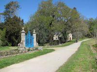 Abbaye St Maurice...
