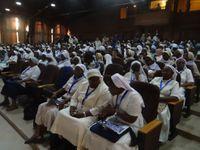 Forum de la vie consacrée