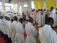 Ordinations 2016