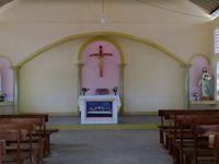 Nouvelle chapelle à Gnezim, Tindjassi