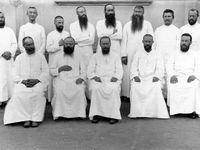 125 ans de l'évangélisation du Togo