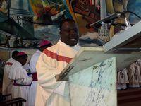 Double événement ce jour : 125 ans d'évangélisation au Togo et 25 ans de sacerdoce de 6 prêtres