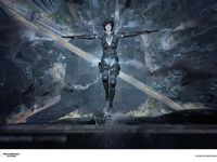 Ghost in the Shell - Les concept arts