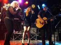 Mildmay's Christmas Carol Concert 2015 avec Kim Wilde