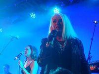 Kim Wilde  Live en Australie - Photos II