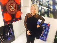 Loveball Frankfurt 2017 avec Kim Wilde