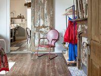Les chambres et la salle de bains de Breeze
