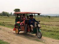 Meghalaya et Assam, nos vacances de Pâques