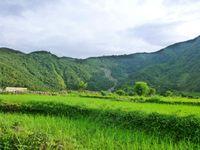 A proximité de Pokhara