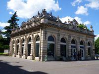 Ancienne gare de Passy la Muette, gare de l'avenue Foch (16ème), gare de Pereire Levallois (17ème)