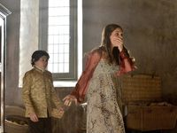 Slaughter of Innocence : épisode 22 saison 1