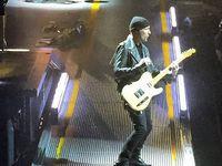 U2 -Los Angeles- The Forum- (5) 03/06/2015