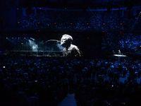 U2-Stockholm-Ericsson Globe-16/09/2015