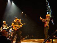 U2 Anvers-Belgique 13/10/2015