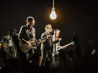 U2 AccorHotels Arena-Paris (1) 10/11/2015