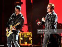 U2 -Concert à Dreamfest le 05 Octobre 2016