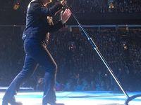 U2 - Vancouver, BC Place Stadium -12-05-2017