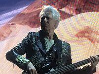 U2 - Rose Bowl -Los Angeles -Etats-Unis (1) -20/05/2017