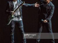 U2 -San Diego ,Etats-Unis 22/09/2017