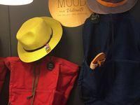 Des chapeaux et Borsalino #travauxencours