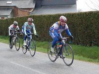 Stade Vernolien Cycliste résultats